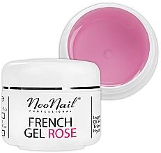 Düfte, Parfümerie und Kosmetik UV-Gel für alle Phasen des Nagelaufbaus 5 ml - NeoNail Professional Gel French