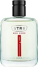Düfte, Parfümerie und Kosmetik STR8 Red Code - After Shave Lotion