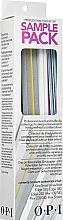 Düfte, Parfümerie und Kosmetik Polierfeilen-Set in verschiedenen Größen 6 St. - O.P.I. Nail File Sampler Pack