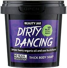 Düfte, Parfümerie und Kosmetik Flüßige Körperseife - Beauty Jar Thick Body Soap