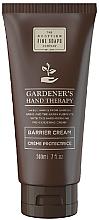 Düfte, Parfümerie und Kosmetik Handcreme mit Teebaumöl - Scottish Fine Soaps Gardeners Therapy Barrier Cream