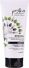 Haarpflegeset - Polka Birch Tree (Haarshampoo 400ml + Haarmaske 200ml) — Bild N3