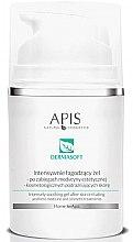 Düfte, Parfümerie und Kosmetik Gesichtsgel - APIS Professional Dermasoft Face Gel
