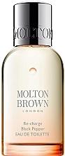 Düfte, Parfümerie und Kosmetik Molton Brown Re-Charge Black Pepper - Eau de Toilette