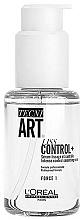 Düfte, Parfümerie und Kosmetik Intensiv glättendes Haarserum - L'Oreal Professionnel Tecni.Art Liss Control Plus
