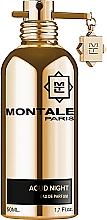 Düfte, Parfümerie und Kosmetik Montale Aoud Night - Eau de Parfum