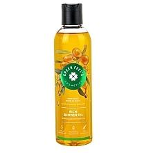 Düfte, Parfümerie und Kosmetik Olejek pod prysznic Rokitnik zwyczajny - Green Feel's Rich Shower Oil