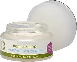 Düfte, Parfümerie und Kosmetik Festigende und feuchtigkeitsspendende Tagescreme - Yamuna Skin Firming Day Cream