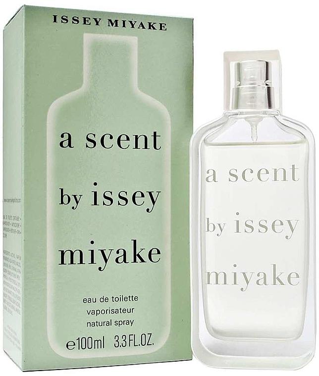 Issey Miyake A Scent - Eau de Toilette