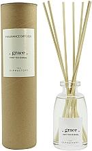 Düfte, Parfümerie und Kosmetik Raumerfrischer Grace Mint Tea & Basil - Ambientair The Olphactory Grace Mint Tea & Basil