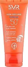 Düfte, Parfümerie und Kosmetik Mattierendes Sonnenschutzgel SPF 50+ - SVR Sun Secure Extreme Gel Ultra Mat SPF 50+
