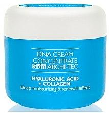 Düfte, Parfümerie und Kosmetik Feuchtigkeitsspendendes und erneuerndes Creme-Konzentrat für das Gesicht mit Kollagen und Hyaluronsäure - Dermo Pharma Archi-Tec Concentrate Deep Moisturizing