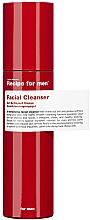 Düfte, Parfümerie und Kosmetik Revitalisierendes Gesichtsreinigungsgel für Männer - Recipe For Men Facial Cleanser