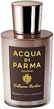 Düfte, Parfümerie und Kosmetik Acqua di Parma Colonia Collezione Barbiere - Beruhigendee After Shave Lotion