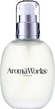 Düfte, Parfümerie und Kosmetik Beruhigendes und entspannendes Körperöl für alle Hauttypen - AromaWorks Nurture Body Oil
