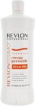 Düfte, Parfümerie und Kosmetik Creme-Oxidationsmittel 9% - Revlon Professional Creme Peroxide 30 Vol. 9%