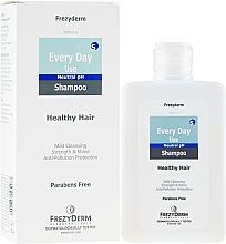 Düfte, Parfümerie und Kosmetik Mildes Shampoo zur täglichen Anwendung - Frezyderm Every Day Shampoo