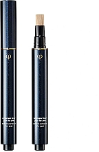 Düfte, Parfümerie und Kosmetik Augen-Concealer für strahlende Haut - Cle De Peau Beaute Radiant Corrector For Eyes