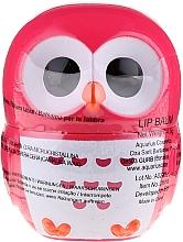 Düfte, Parfümerie und Kosmetik Lippenbalsam Eule rot - Martinelia Owl Lip Balm