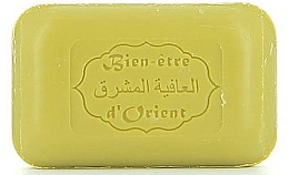 Düfte, Parfümerie und Kosmetik Handgemachte Aleppo-Seife mit Lorbeeröl - Foufour Savon Bien-etre d'Orient