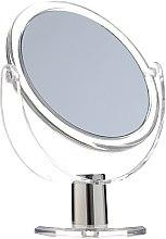 Düfte, Parfümerie und Kosmetik Kosmetikspiegel mit Ständer 5961 - Top Choice