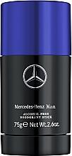 Düfte, Parfümerie und Kosmetik Mercedes-Benz Mercedes-Benz Man - Roll-on Antiperspirant Deodorant
