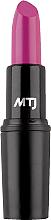 Düfte, Parfümerie und Kosmetik Mattierender Lippenstift - MTJ Cosmetics Matte Lipstick