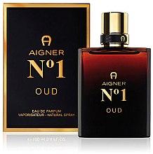 Düfte, Parfümerie und Kosmetik Aigner No 1 Oud - Eau de Parfum