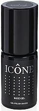 Düfte, Parfümerie und Kosmetik Gel-Nagelunterlack - Icone Base Gel Gel Polish UV/LED