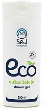 Düfte, Parfümerie und Kosmetik Tägliches Duschgel - Seal Cosmetics ECO Shower Gel