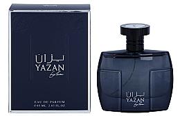 Düfte, Parfümerie und Kosmetik Rasasi Yazan - Eau de Parfum