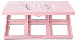 Düfte, Parfümerie und Kosmetik Leere Make-up Palette für 6 Farben - Wibo I Choose What I Want Big Empty Makeup Palette