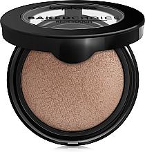 Düfte, Parfümerie und Kosmetik Gebackener Gesichtspuder - Topface Baked Choice Rich Touch Powder