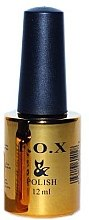 Düfte, Parfümerie und Kosmetik Gel Nagellack - F.O.X Pigment