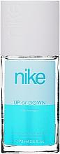 Düfte, Parfümerie und Kosmetik Nike NF Up or Down Women - Parfümiertes Körperspray