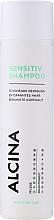 Düfte, Parfümerie und Kosmetik Mildes Shampoo für sensible Kopfhaut - Alcina Hair Care Sensitiv Shampoo