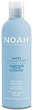 Düfte, Parfümerie und Kosmetik Feuchtigkeitsspendender, entwirrender und ausgleichender Haarconditioner mit Aloe Vera - Noah Anti Pollution Moisturizing Conditioner