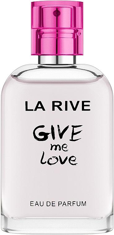 La Rive Give Me Love - Eau de Parfum
