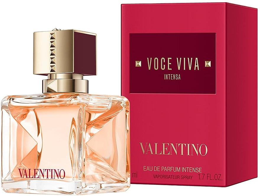 Valentino Voce Viva Intensa - Eua de Parfum — Bild N2