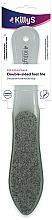 Düfte, Parfümerie und Kosmetik Fußfeile 500123 grau - KillyS