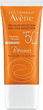Düfte, Parfümerie und Kosmetik Sonnenschutzcreme für das Gesicht SPF 50+ - Avene Solaire B-Protect SPF 50+