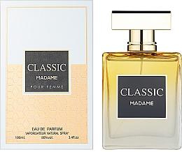 MB Parfums Classic Madame - Eau de Parfum — Bild N2