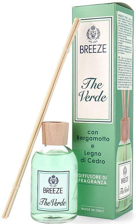 Breeze The Verde - Raumerfrischer Grüner Tee