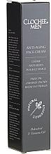 Düfte, Parfümerie und Kosmetik Anti-Aging Gesichtscreme für Männer - Clochee Men Anti-Aging Face Cream