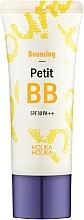 Düfte, Parfümerie und Kosmetik BB Gesichtscreme für reife Haut SPF 30 - Holika Holika Bouncing Petit BB Cream