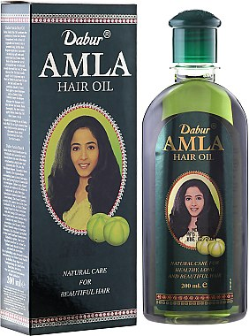 Haaröl - Dabur Amla Hair Oil