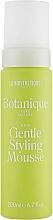 Düfte, Parfümerie und Kosmetik Sanfte glättende stärkende und pflegende Haarstylingmousse - La Biosthetique Botanique Pure Nature Gentle Styling Mousse