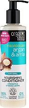 Düfte, Parfümerie und Kosmetik Haarspülung - Organic Shop Argan & Amla Nourishing Conditioner