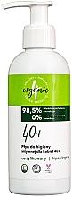 Düfte, Parfümerie und Kosmetik Intimpflegegel für Damen 40+ - 4Organic Intimate Gel For Woman 40+