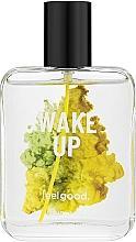 Düfte, Parfümerie und Kosmetik Oriflame Wake Up Feel Good - Eau de Toilette